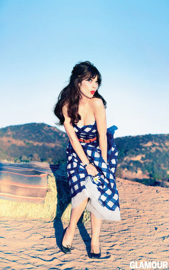 Zooey-Deschanel-Glamour-Magazine-February-2013